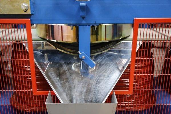 Bunting Magnetic Disc Separator