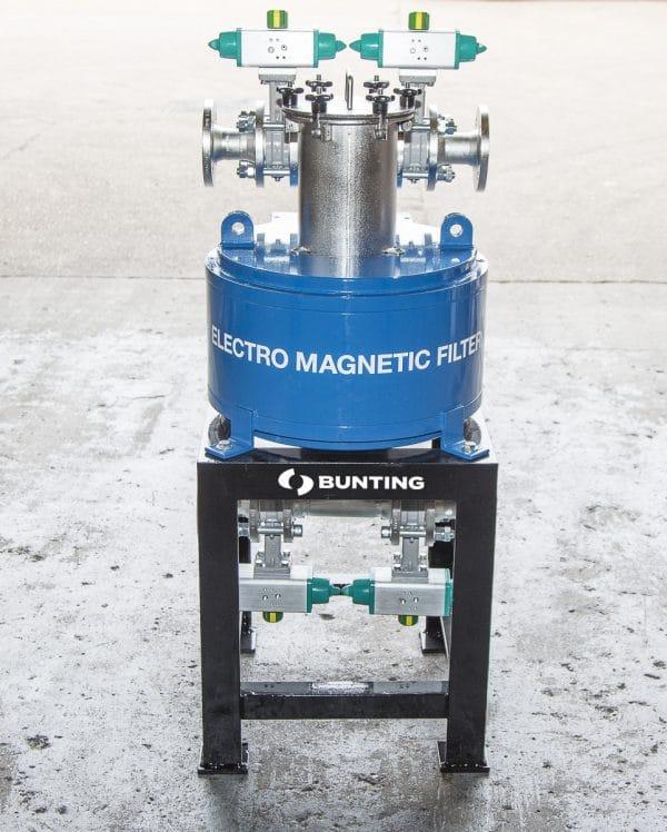 Electro Filter Magnet