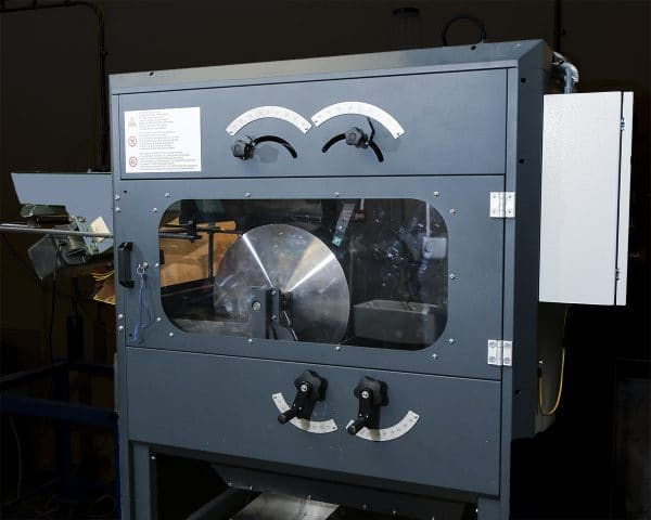 Bunting Electrostatic Separator