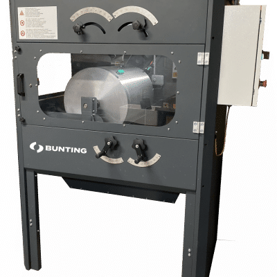 Bunting Electrostatic Separator Product Image