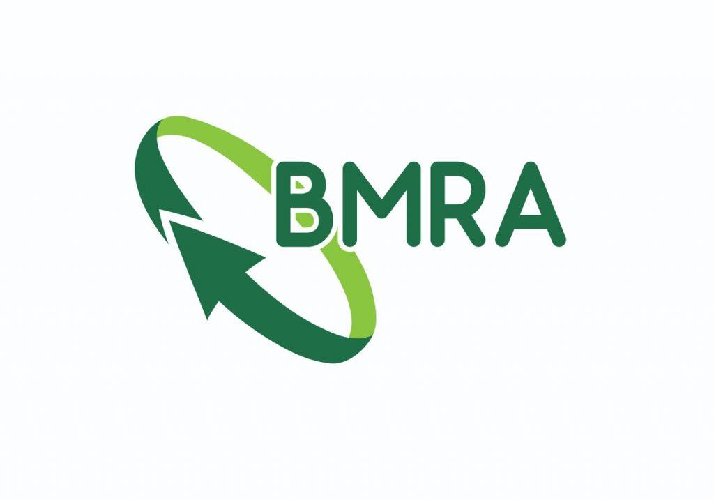 BMRA Logo