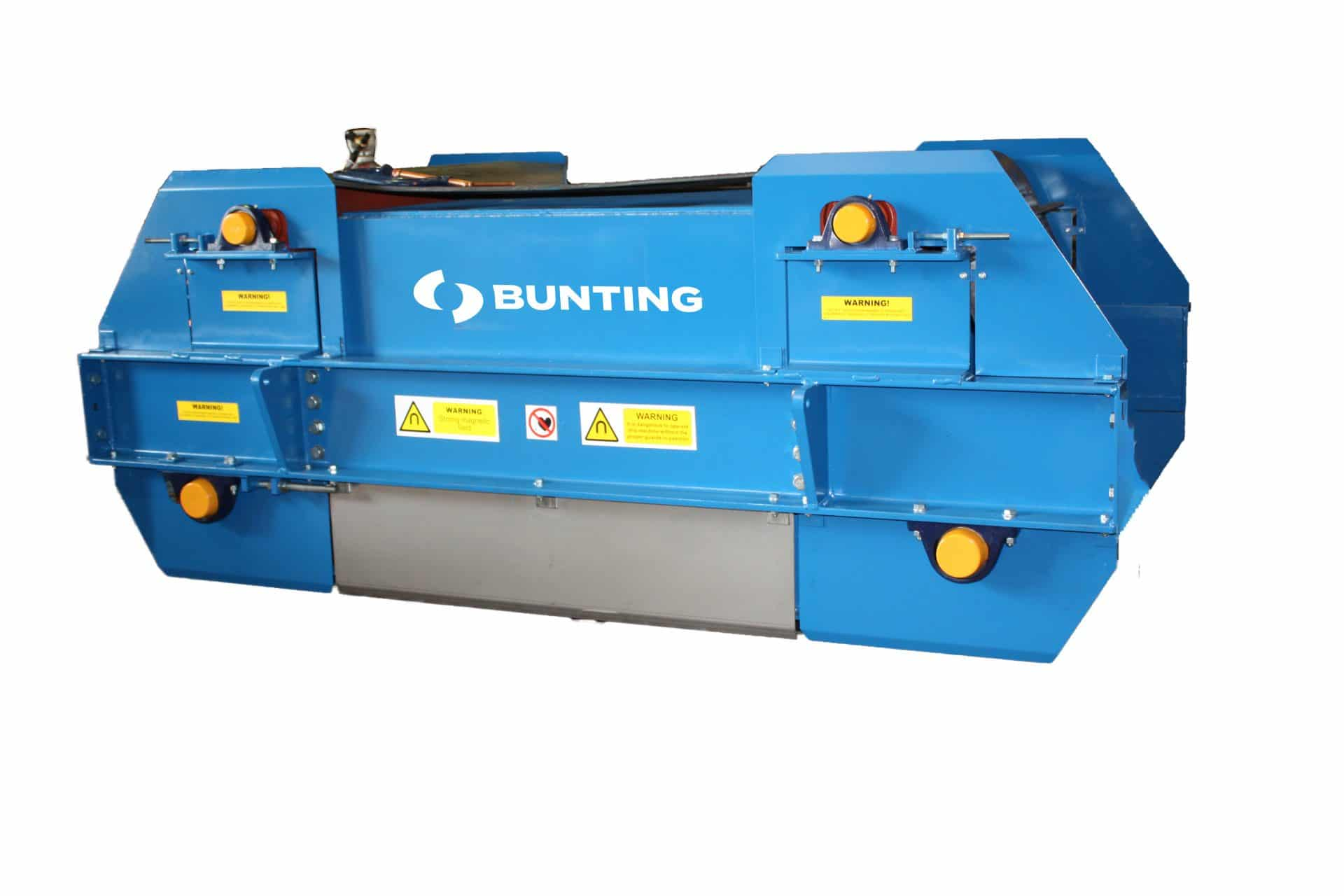 Bunting ACW- Air Cooled Electro Overband