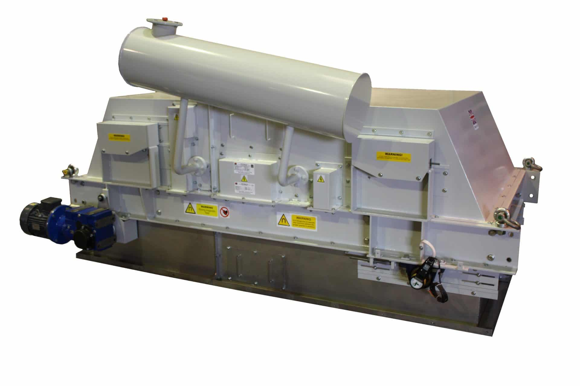 Bunting OCW Overband Magnet