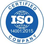 ISO 4001 Logo
