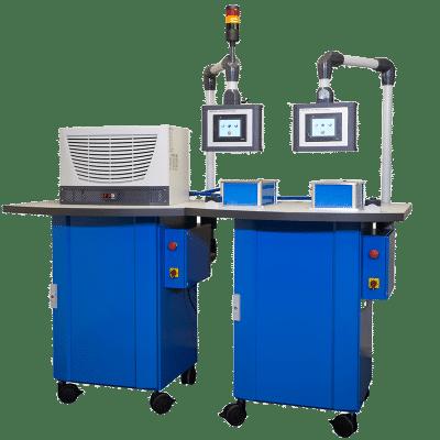 Bunting magnetiser